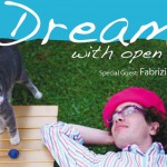 Giovanni Perin Dream With Open Eyes Album Cover